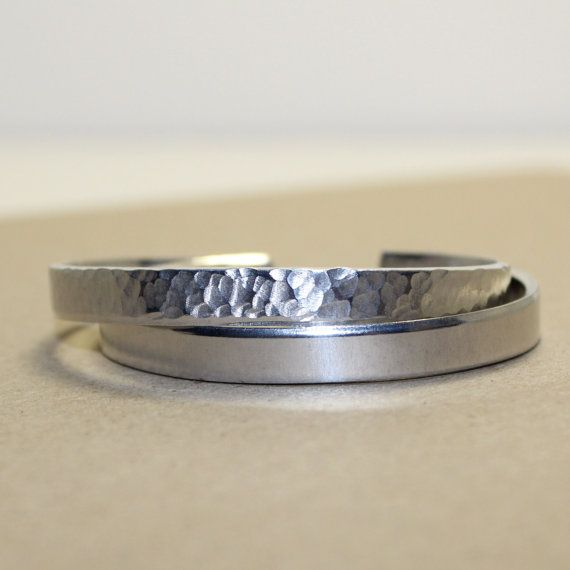 Custom Message Jewelry  Engraved Bracelet for by cutcolorcreate