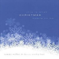Happy Birthday Jesus --- This Is What Christmas Means To Me by Tommy Walker