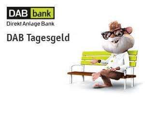 Suche Dab bank werben. Ansichten 16392.