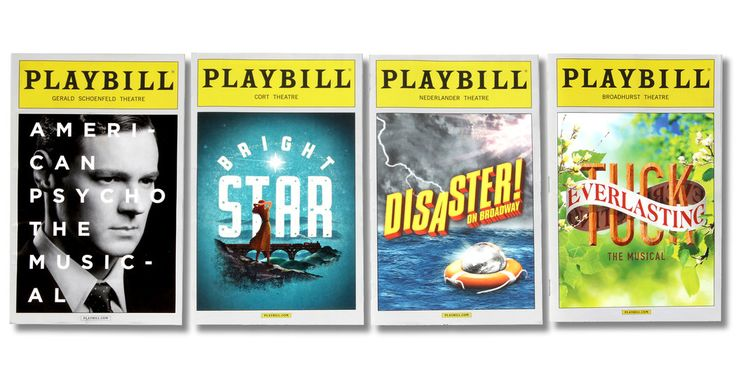 """Exploring the box-office struggles of """"American Psycho,"""" """"Bright Star,"""" """"Disaster!"""" and """"Tuck Everlasting."""""""
