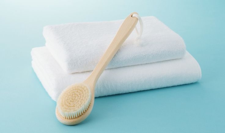 13 Reasons To Dry Body Brush Every Day - Melissa Ambrosini | Melissa Ambrosini
