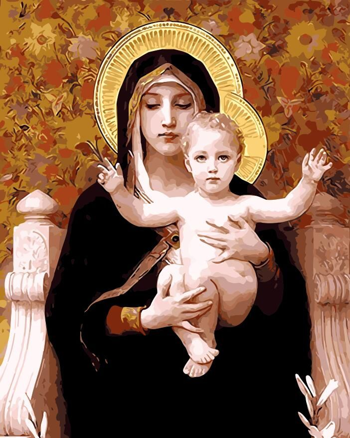Mother Mary Wallpapers Android Apps on Google Play