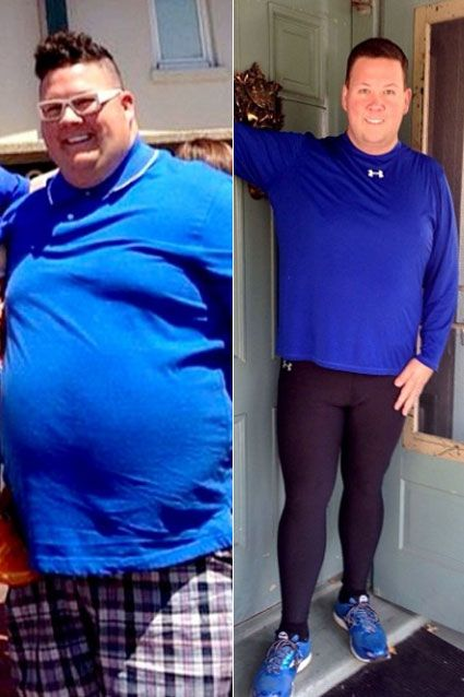 32 Before and After Weight Loss Pictures - Inspiring ...