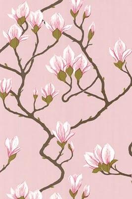 Girlie: Sons Wallpapers, Lee Jofa, Luxury Wallpapers, Magnolias Prints, Magnolias Wallpapers, John Lewis, Cole And Sons, Sons Magnolias, Magnolias Gold
