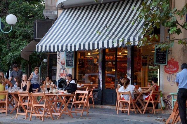Buenos Aires para Chicas: Calle Nicaragua, mi amor!