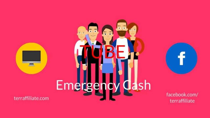 Tube Emergency Cash | Converting Video into Cash!
