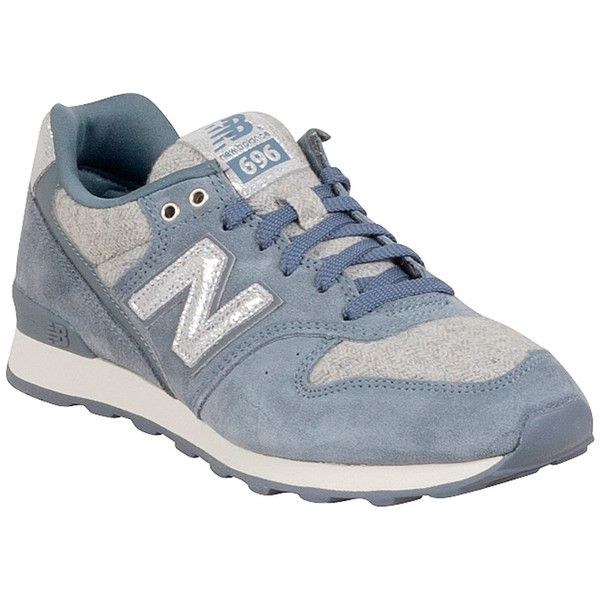 New Balance Women\u0027s 696 Capsule Collection Sneaker (1.156.935 IDR) ? liked  on