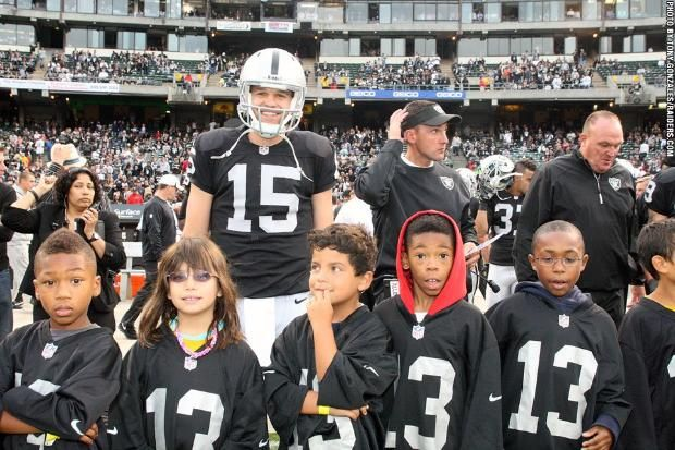 Oakland Raiders: NFL preseason Week 1 grades