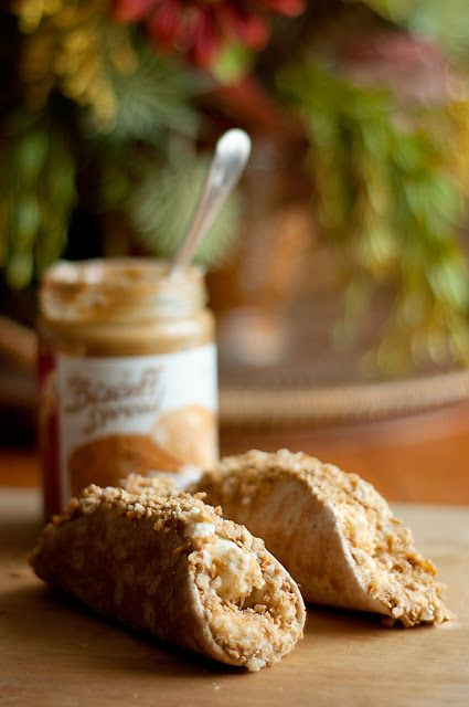 ... on Pinterest | Biscoff Spread, Cookie Butter and Biscoff Cookies