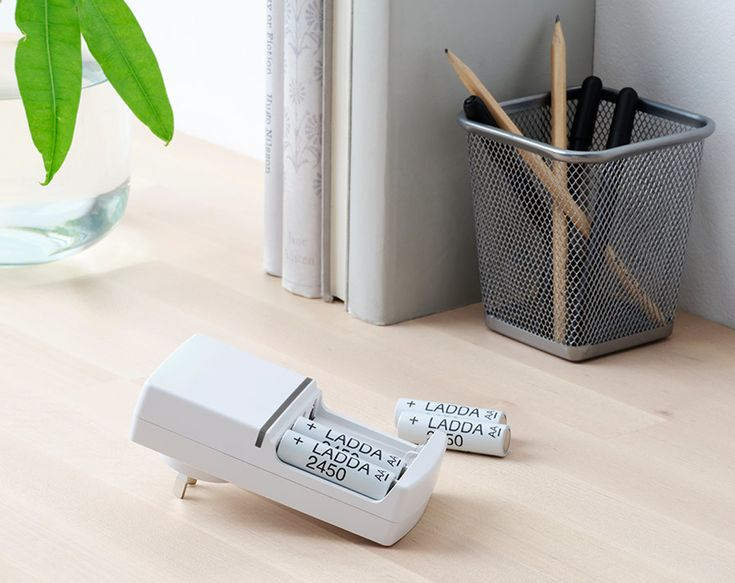 Ikea To Stop Selling Non Rechargeable Alkaline Batteries By 2021 Alkaline Battery Recharge Ikea