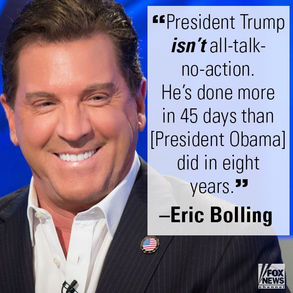 Image result for eric bolling trump obama chart