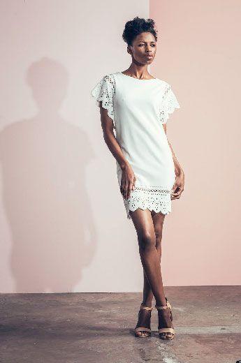 The Space #safashion #fashion #womenswear #sadesign #urbanrose