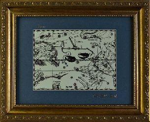 Светящаяся в темноте картина Весы - Знаки зодиака светящиеся <- Картины, плакетки, рельефы - Каталог | Универсальный интернет-магазин подарков и сувениров
