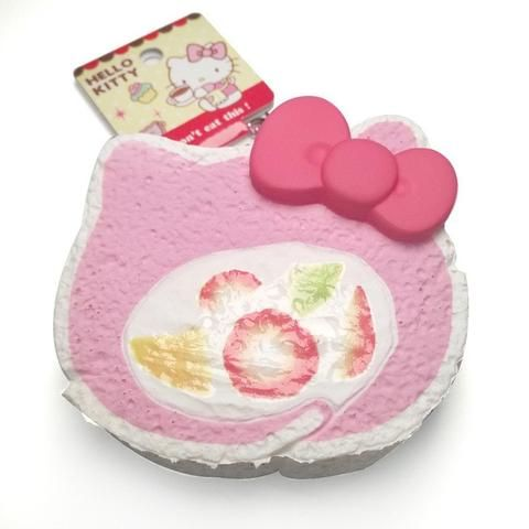 Hello Kitty Squishy Cake And Stand : 17 Best images about Kawaii on Pinterest Nyan nyan, Kawaii shop and Toys
