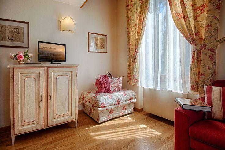 fotografo per Hotel & Relais