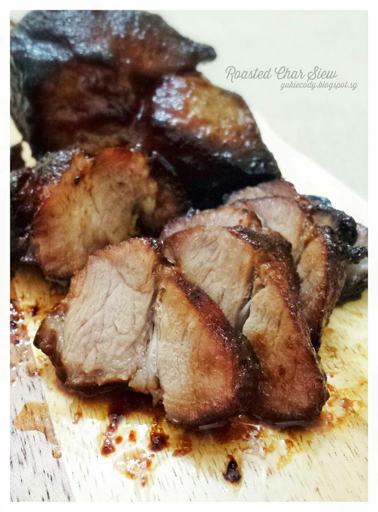 58 Best Images About Airfryer Pork Belly Ribs Steaks