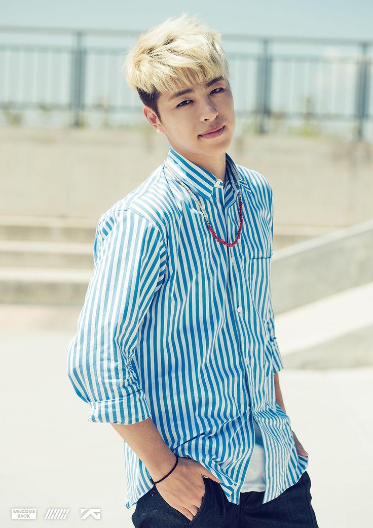 iKON Junhoe @ MY TYPE  © NAVER MUSIC SPECIAL