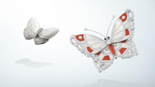 - Butterflies - Van Cleef & Arpels