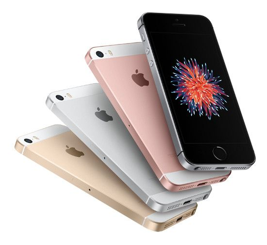 Vodafone mit Apples iPhone SE: Vodafone Red 2 GB All-In Flat Tarif für 42,49 Euro -Telefontarifrechner.de News