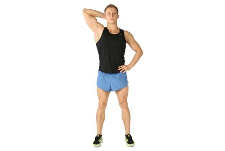 Упражнения для плоского живота. Качаем пресс стоя! :: Плоский живот за 4 недели :: Цели и программы :: JV.RU