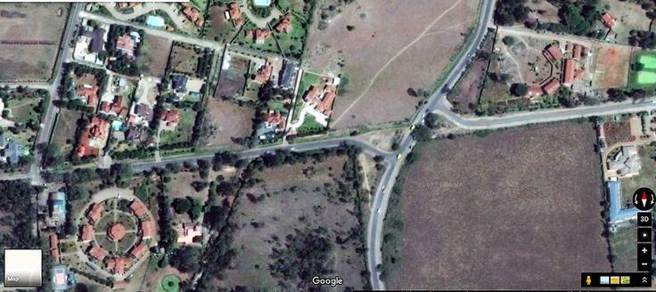 Commercial plot for sale in Karen Nairobi