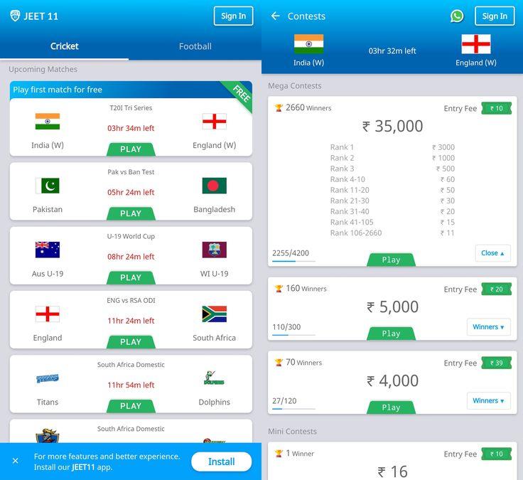 Twitterbacked ShareChat eyes fantasy sports in India