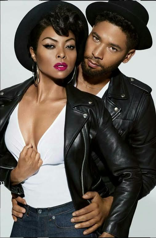 Taraji P. Henson & Jussie Smollett Team Up With MAC's Viva Glam For A Good Cause...  http://www.njlala.com/2016/11/jussie-smollett-and-taraji-p-henson.html   #OooLaLaBlog #TarajiPHenson #JussieSmollett #Empire #MAC #celebritynews