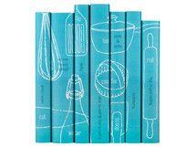 Contemporary Cookbook Set by Juniper Books