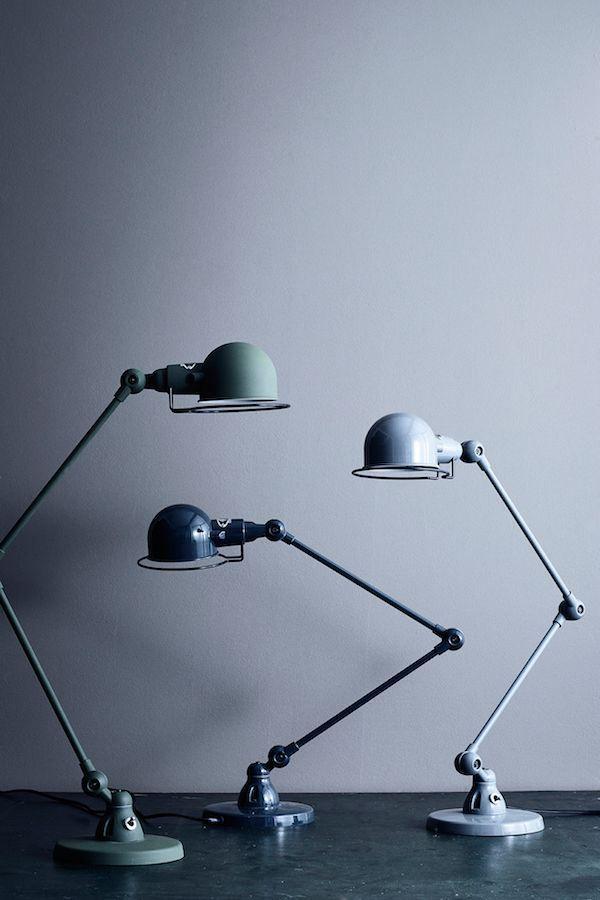 jielde signal lamps