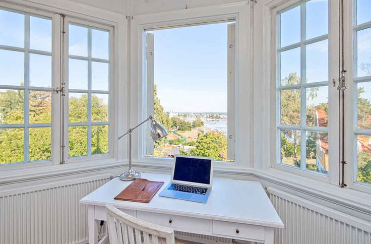 50 inspirativní pracovní prostory a kanceláře    část 20