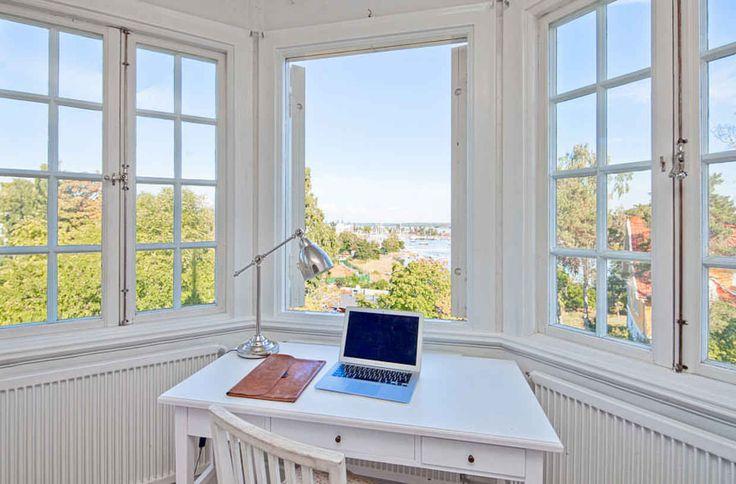 50 inspirativní pracovní prostory a kanceláře |  část 20
