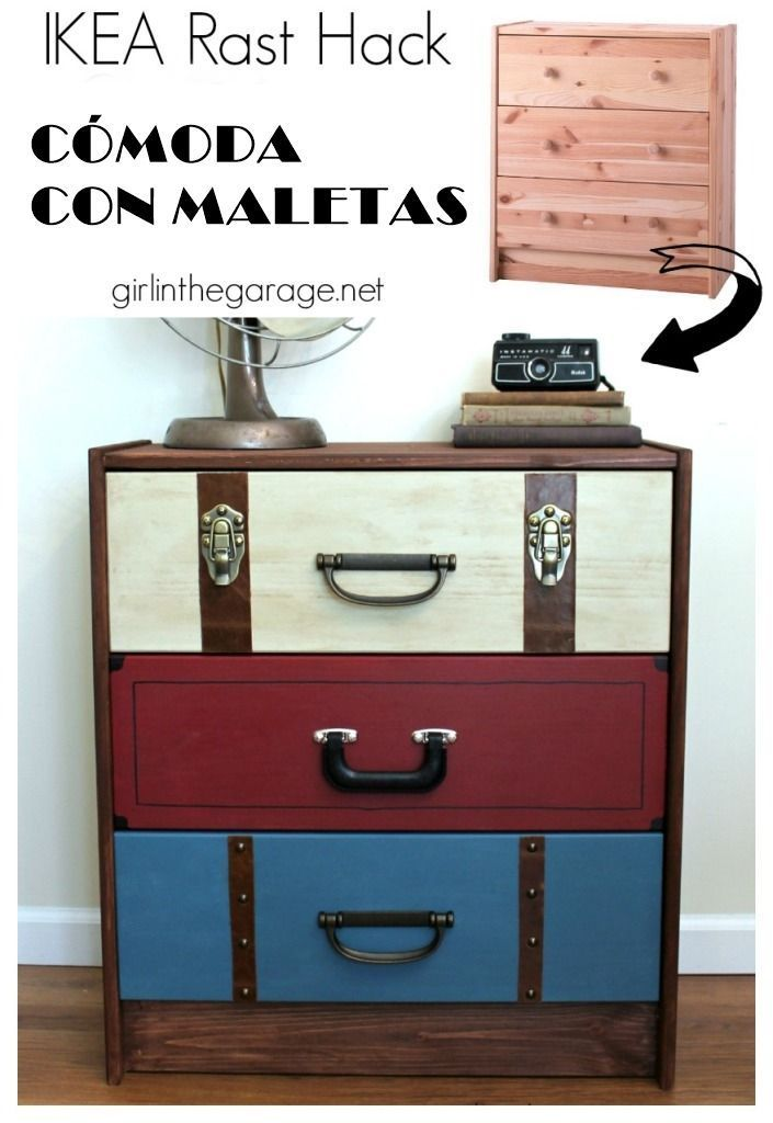 M s de 25 ideas incre bles sobre c moda ikea en pinterest for Muebles ikea vasco