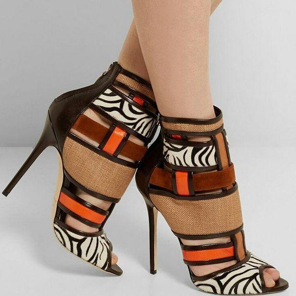 Wow!!! Its African inspired. ~African fashion, Ankara, kitenge, African women dresses, African prints, African men's fashion, Nigerian style, Ghanaian fashion ~DKK