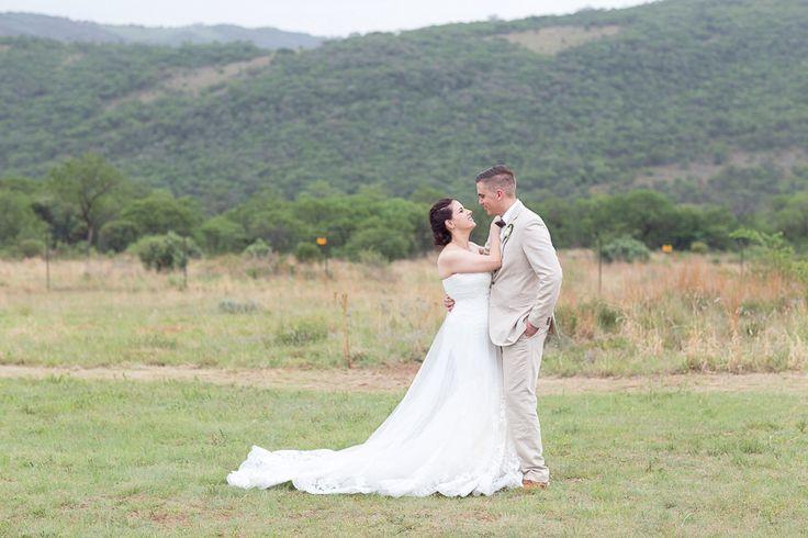 Our wedding -Thaba Eco Hotel