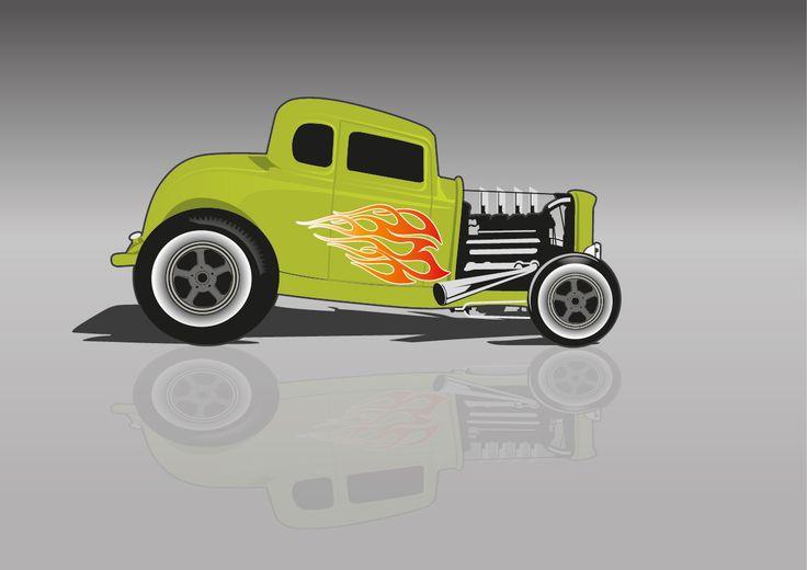 Ford 32 5W