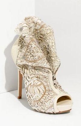 #weddingshoe #shoes #wedding #ss2012
