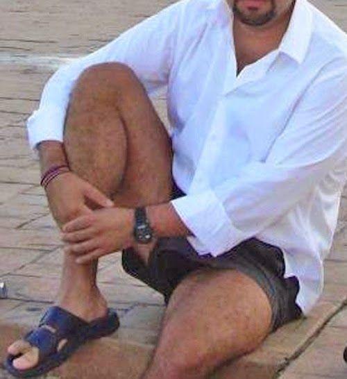 Pé de Chinelo: Os chinelos no mundo árabe: http://pehdechinelo.blogspot.com.br/2014/10/os-chinelos-no-mundo-arabe.html