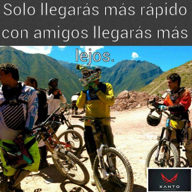 #ConAmigosEsMejor #Adrenalina #deporteseguro #naturaleza #Diversión #Medellín #Rollers #xgames #XantoProtectives
