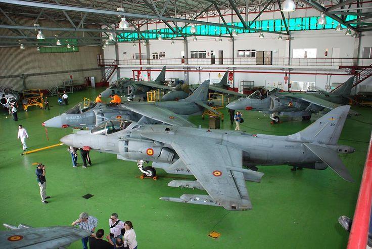 McDonnell Douglas EAV-8B Harrier II