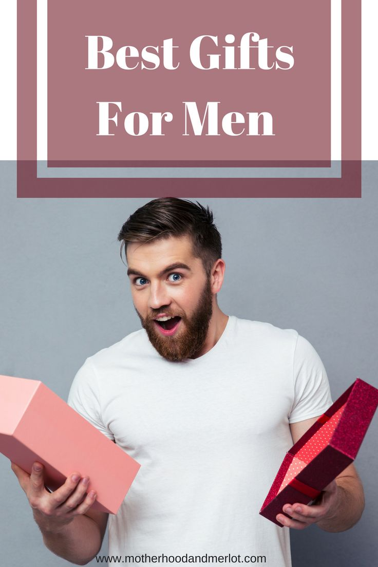 Gifts for Men, find unique ideas for #giftsformen, #giftsforhim, #christmasgiftideas