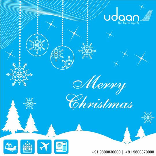 We wish everyone a very Happy and Blessed Christmas. #MerryChristmas...