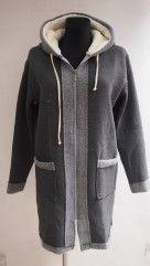 Bluza damska 5204 MIX M-XL (Produkt Turecki)
