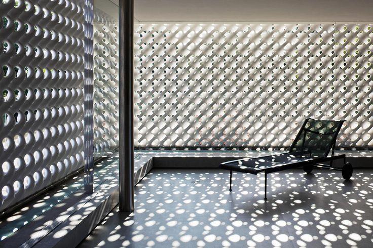 Casa Cobogó - São Paulo - Galeria de Imagens | Galeria da Arquitetura