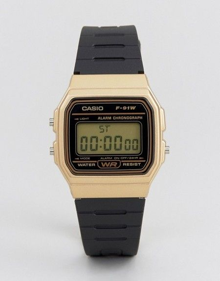 Casio Digital Silicone Strap Watc..: $23.00 #Casio #curate #style #beautiful - Curated products by the community!