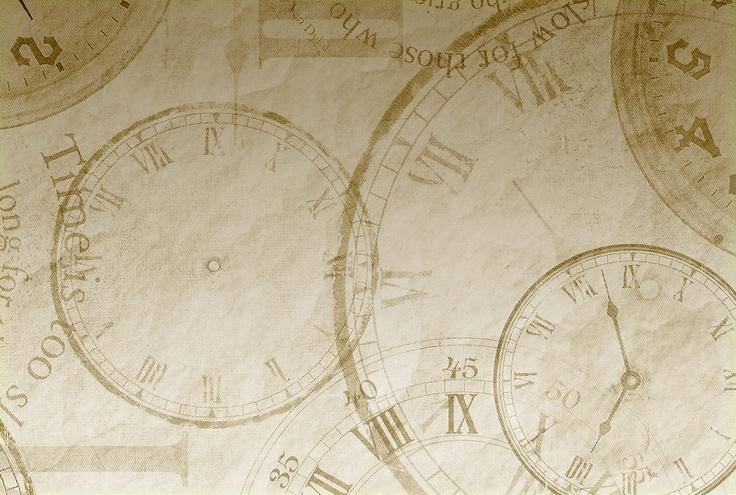 Vintage Clocks Background | Navigata