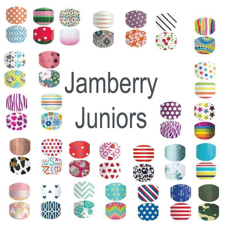 Jamberry Juniors Are Nail Wraps For Kids! | Lydia | Pinterest | Jamberry Juniors Kid And Jamberry