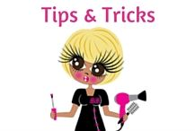 You can check out lots more of my #tips and #tricks here; http://bebeautifulhairandbeauty.co.uk/tips-tricks/