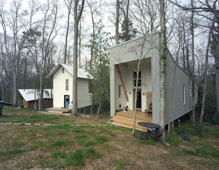Cheap project homes