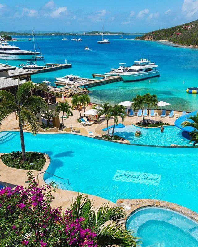 Catamaran Virgin Islands Vacation: 1000+ Ideas About British Virgin Islands On Pinterest