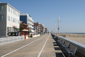 Controversy Escalates Over Viewshed for Maryland Offshore Wind Farms